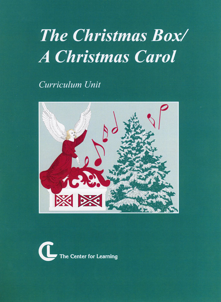 The Christmas Box/A Christmas Carol Curriculum Unit