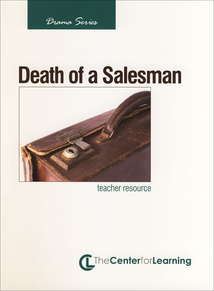 Death of a Salesman Curriculum Unit