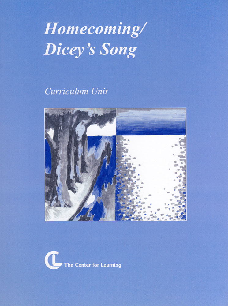 Homecoming/Dicey's Song Curriculum Unit