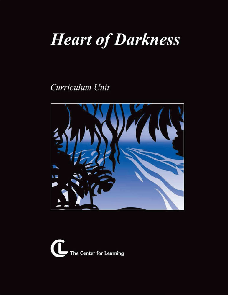 irony in heart of darkness