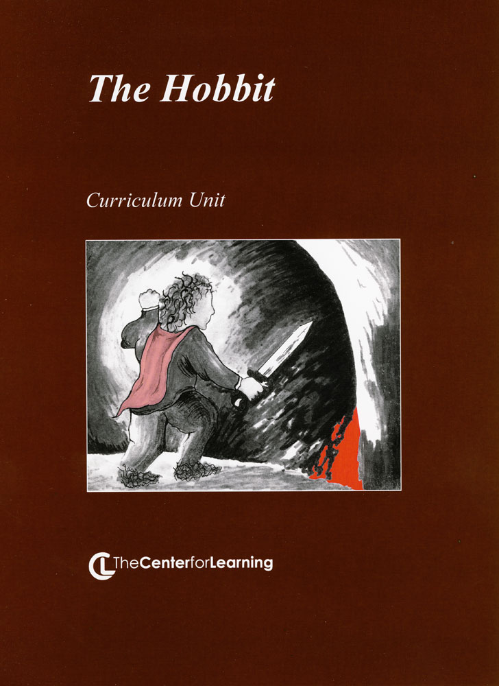 The Hobbit Curriculum Unit