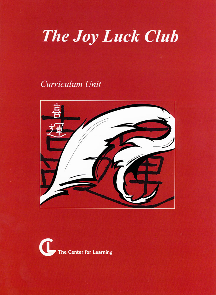 Joy Luck Club Curriculum Unit