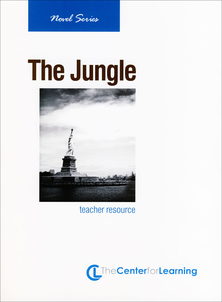 The Jungle Curriculum Unit