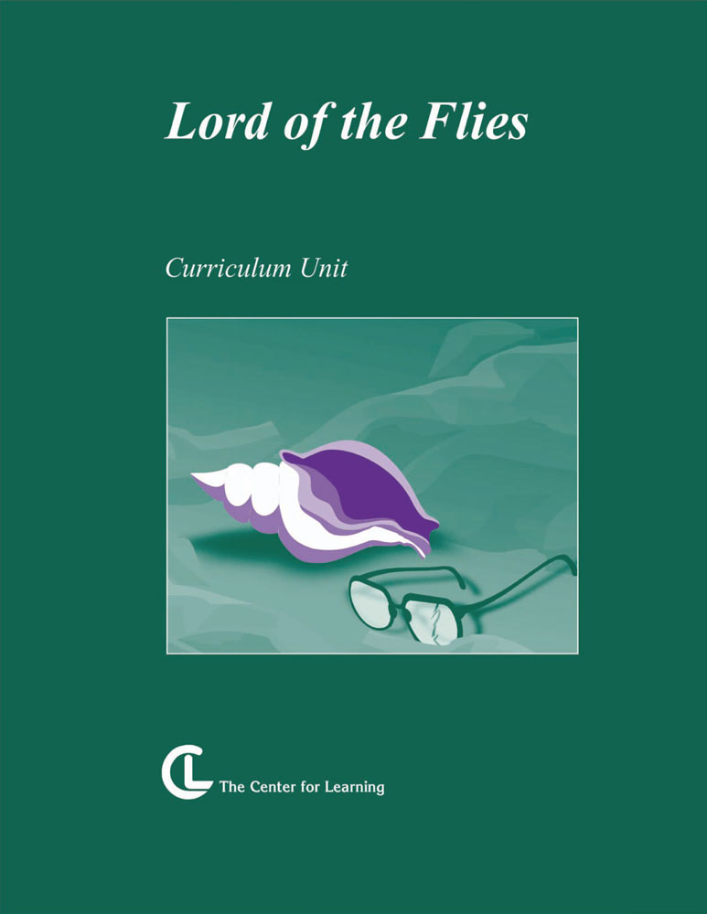 Lord of the Flies Curriculum Unit