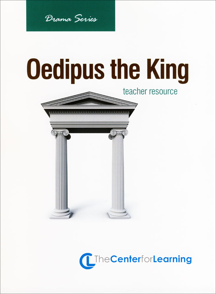 oedipus the king research paper Creon character - creon character research papers discuss the character that appears in the ancient greek playwright sophocles' works, oedipus the king and antigone.