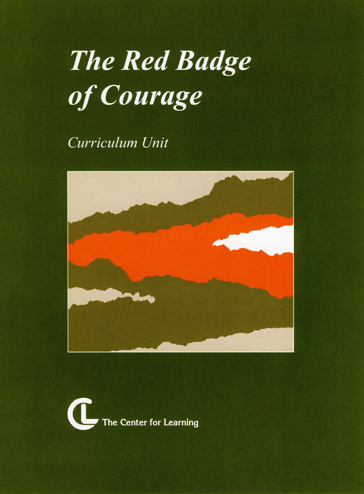 The Red Badge of Courage Curriculum Unit