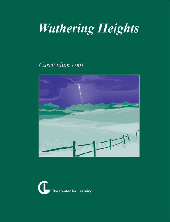 Wuthering Heights Curriculum Unit