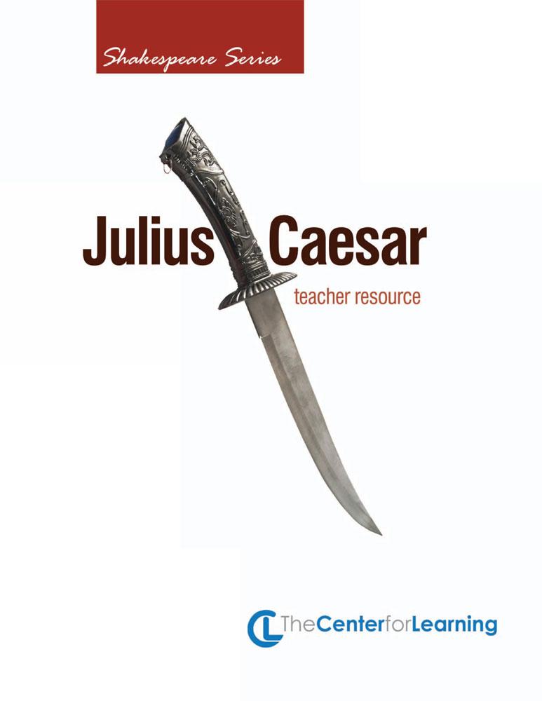 Julius Caesar Curriculum Unit