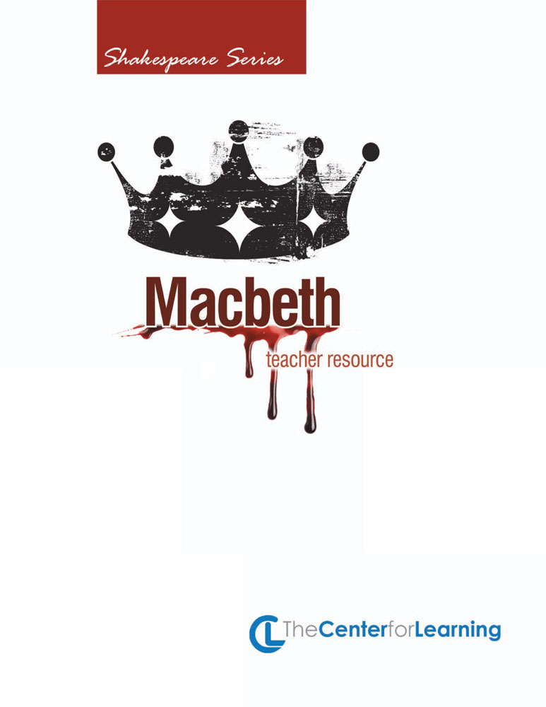 Macbeth Curriculum Unit