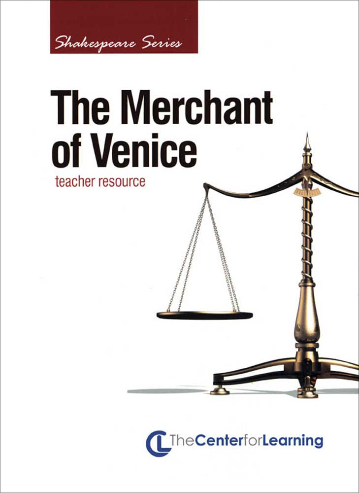 The Merchant of Venice Curriculum Unit
