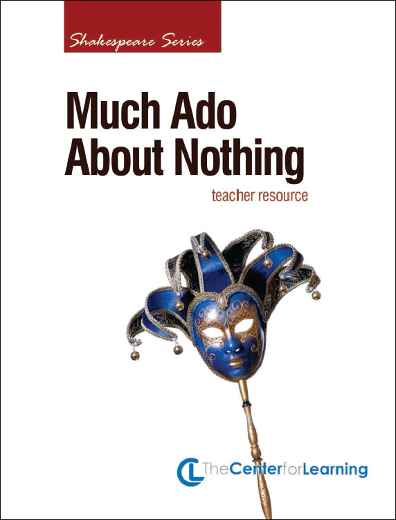 Much Ado About Nothing Curriculum Unit