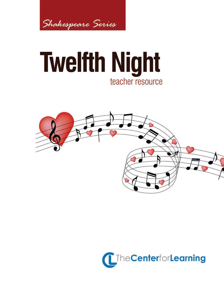 Twelfth Night Curriculum Unit