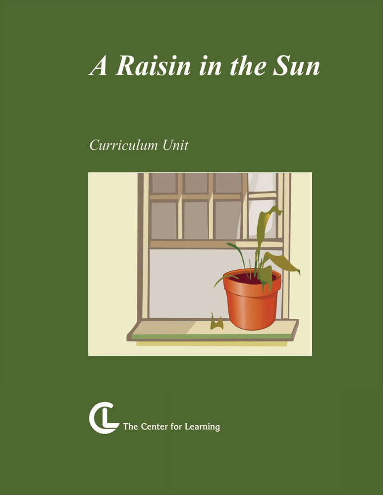 A Raisin in the Sun Curriculum Unit