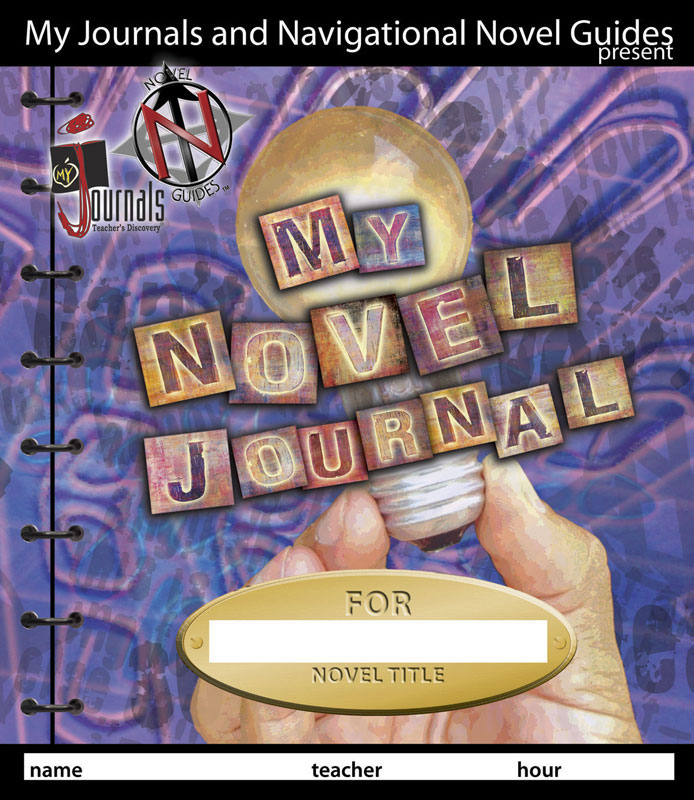 My Novel Journal