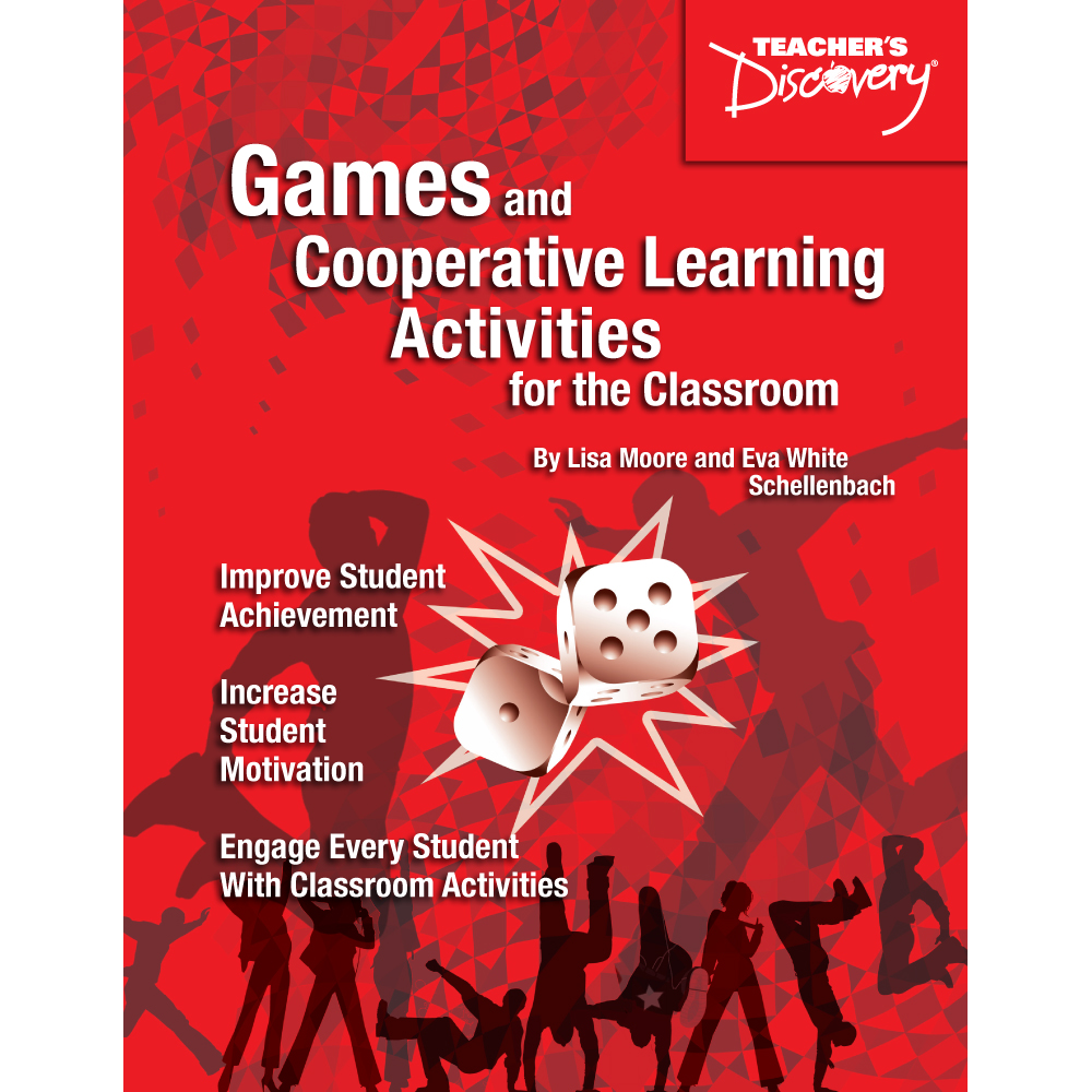 Games and Cooperative Learning Activity Book