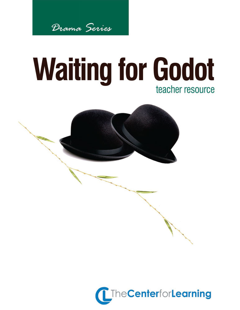 essay waiting for godot Waiting for godot this essay waiting for godot and other 63,000+ term papers, college essay examples and free essays are available now on reviewessayscom autor: reviewessays • november 5, 2010 • essay • 1,239 words (5 pages) • 670 views.