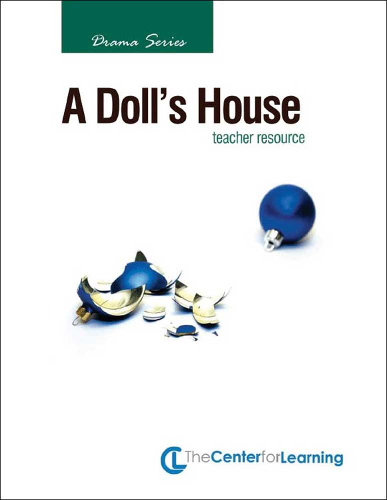 A Doll's House Curriculum Guide