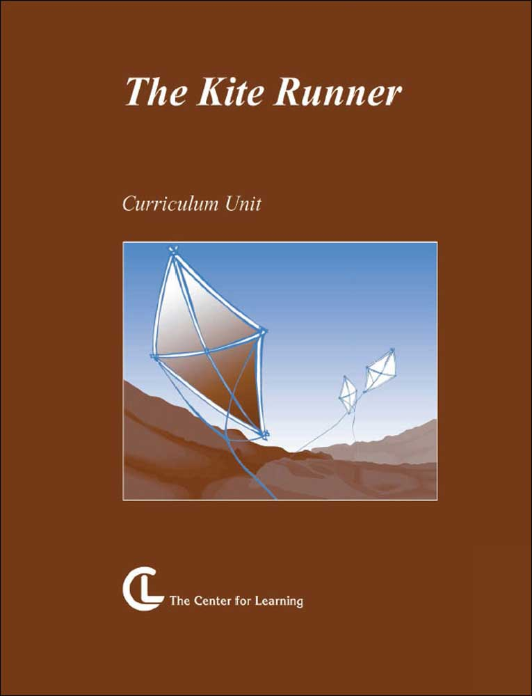 The Kite Runner Curriculum Unit