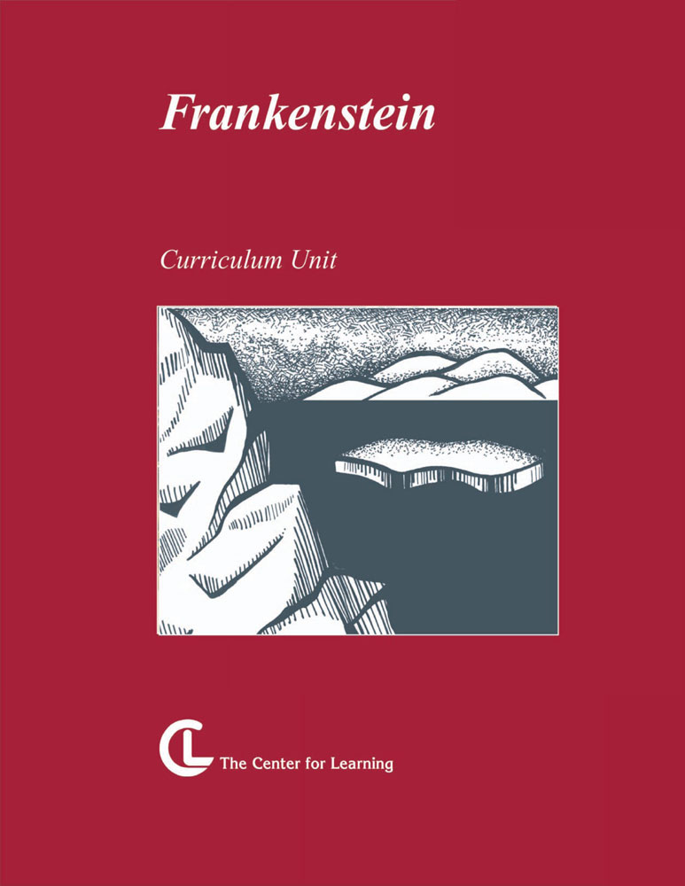 Frankenstein Curriculum Unit