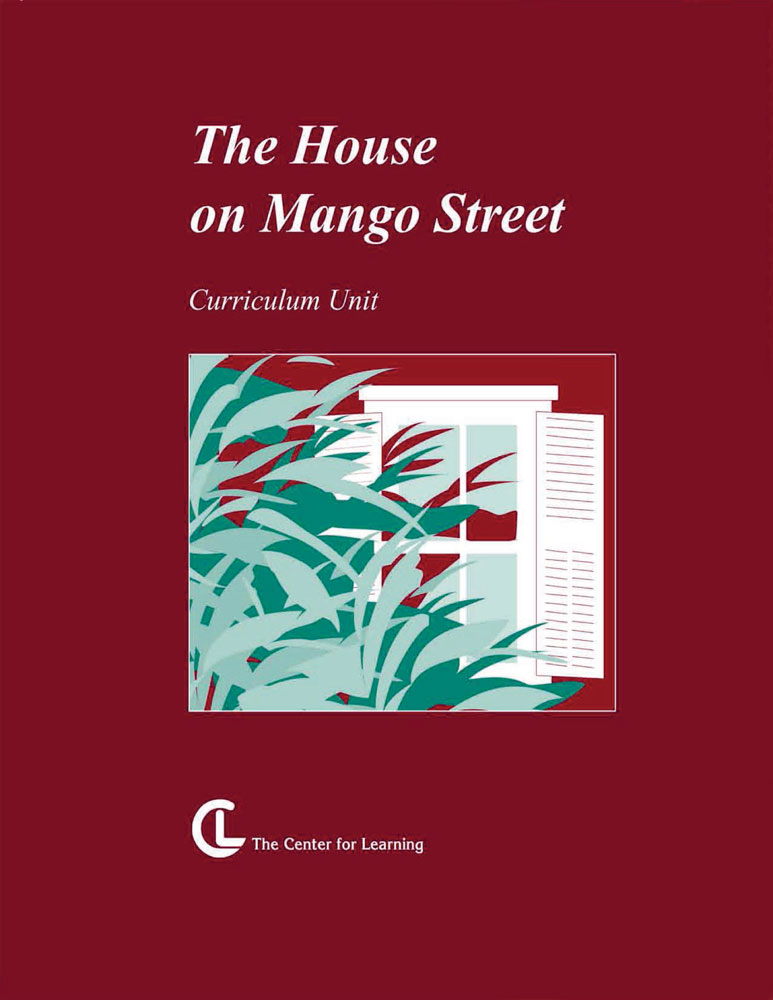 The House on Mango Street Curriculum Unit