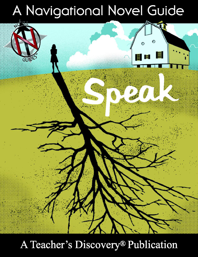 Speak Novel Guide Book
