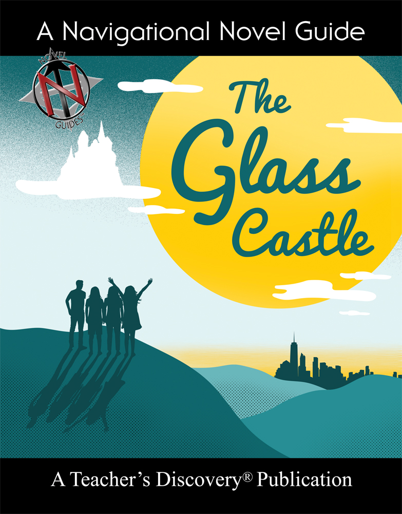 The Glass Castle Novel Guide Book
