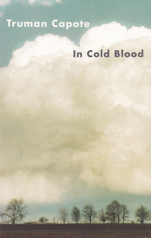 In Cold Blood Paperback Book (1040L)