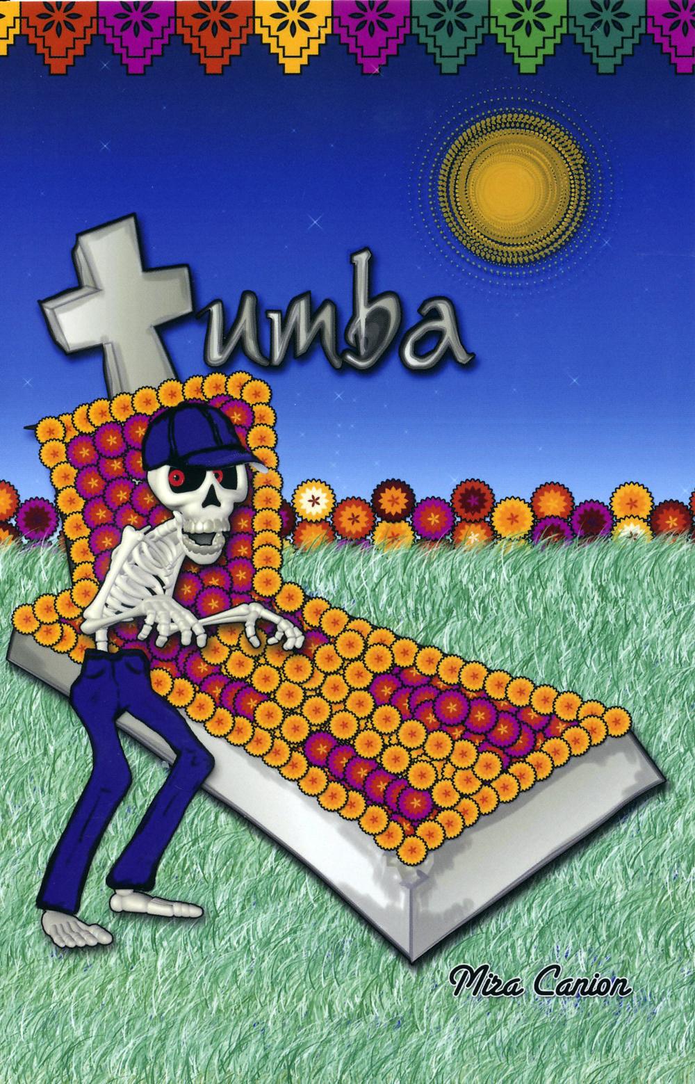 Tumba Level 1 Spanish Reader