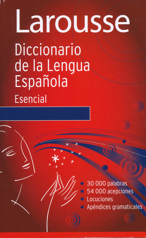Larousse Basic Spanish Dictionary