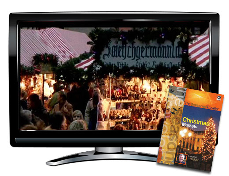 Christmas Markets DVD