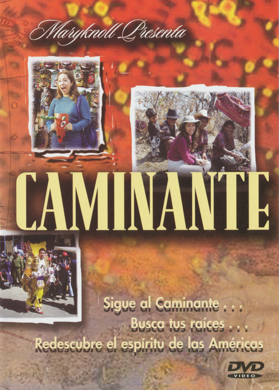 Caminante 2-DVD Set