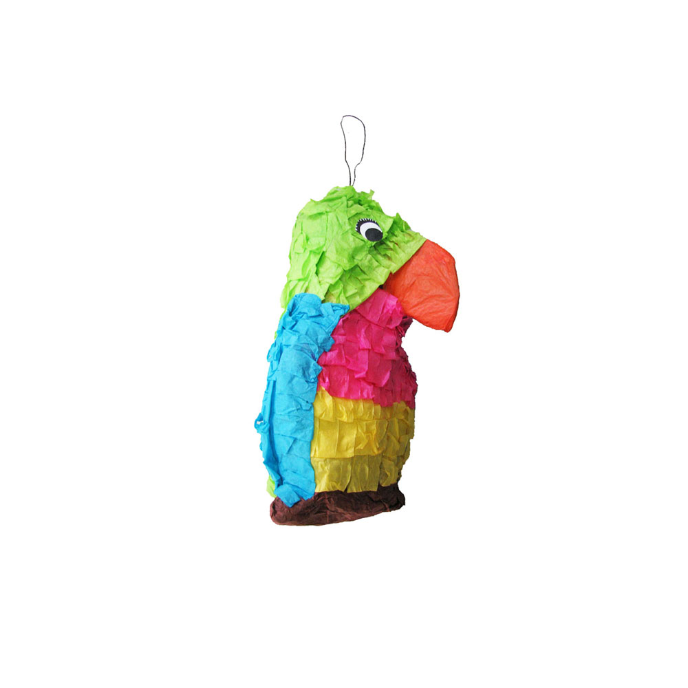 Mini-Parrot Piñata