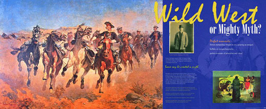 Frederic Remington Traveling Exhibit