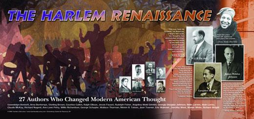 Harlem Renaissance Traveling Exhibit