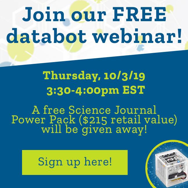 Databot Webinar