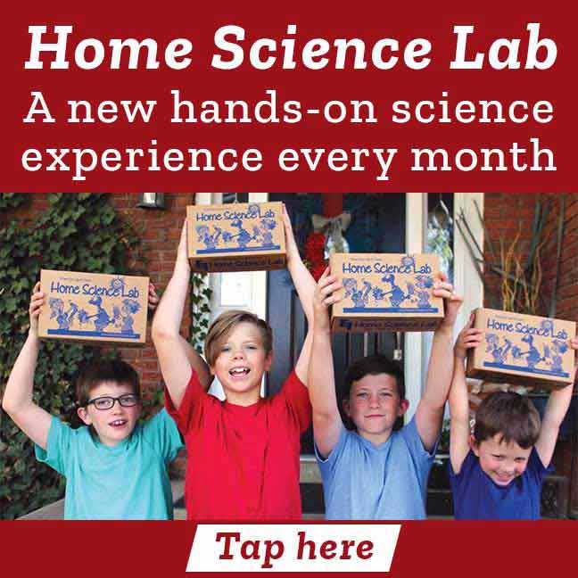 Home Science Lab