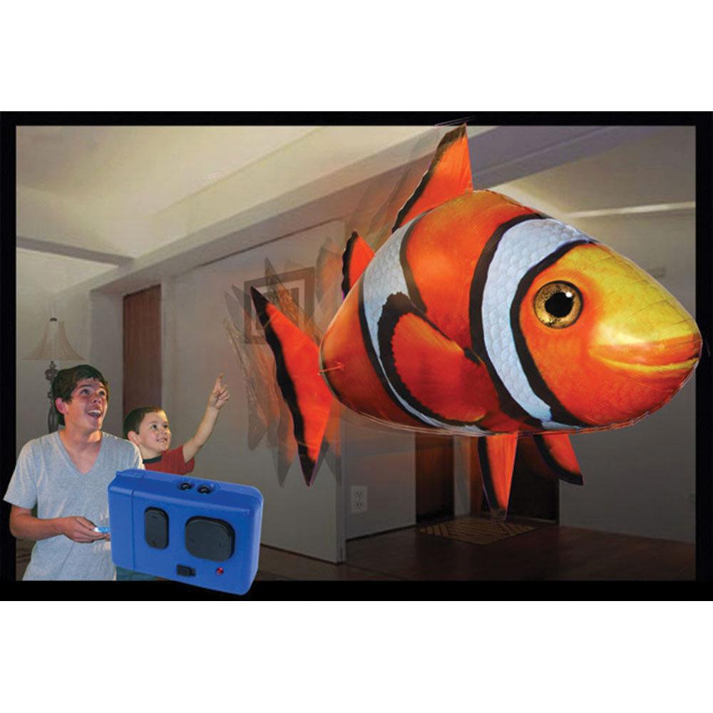 Air Swimmer - Clown Fish