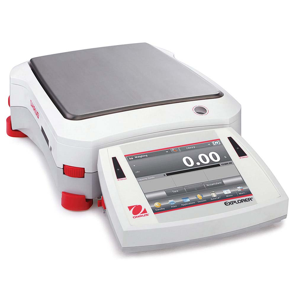 OHAUS Explorer® Balances