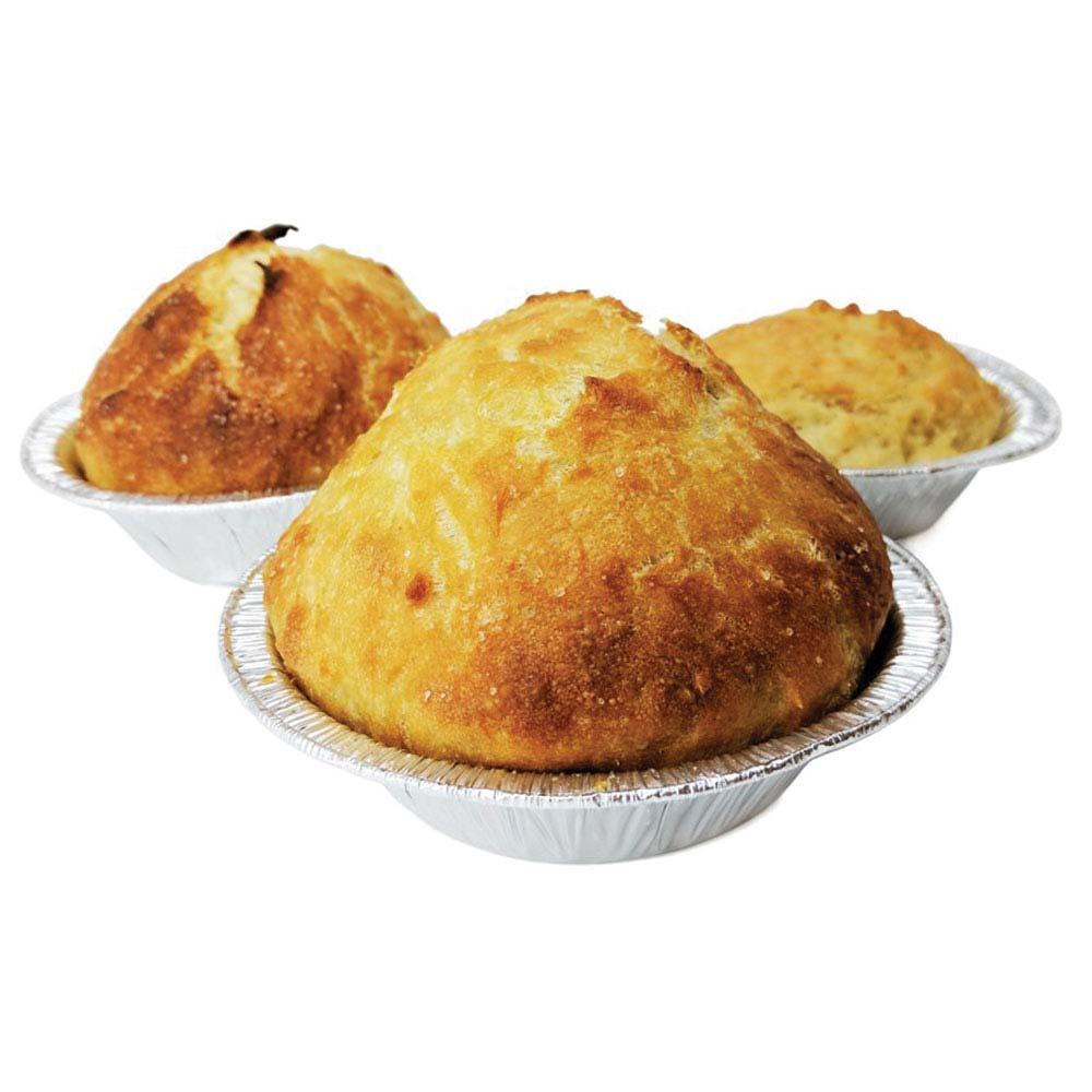 DoughLab: Bake and Learn