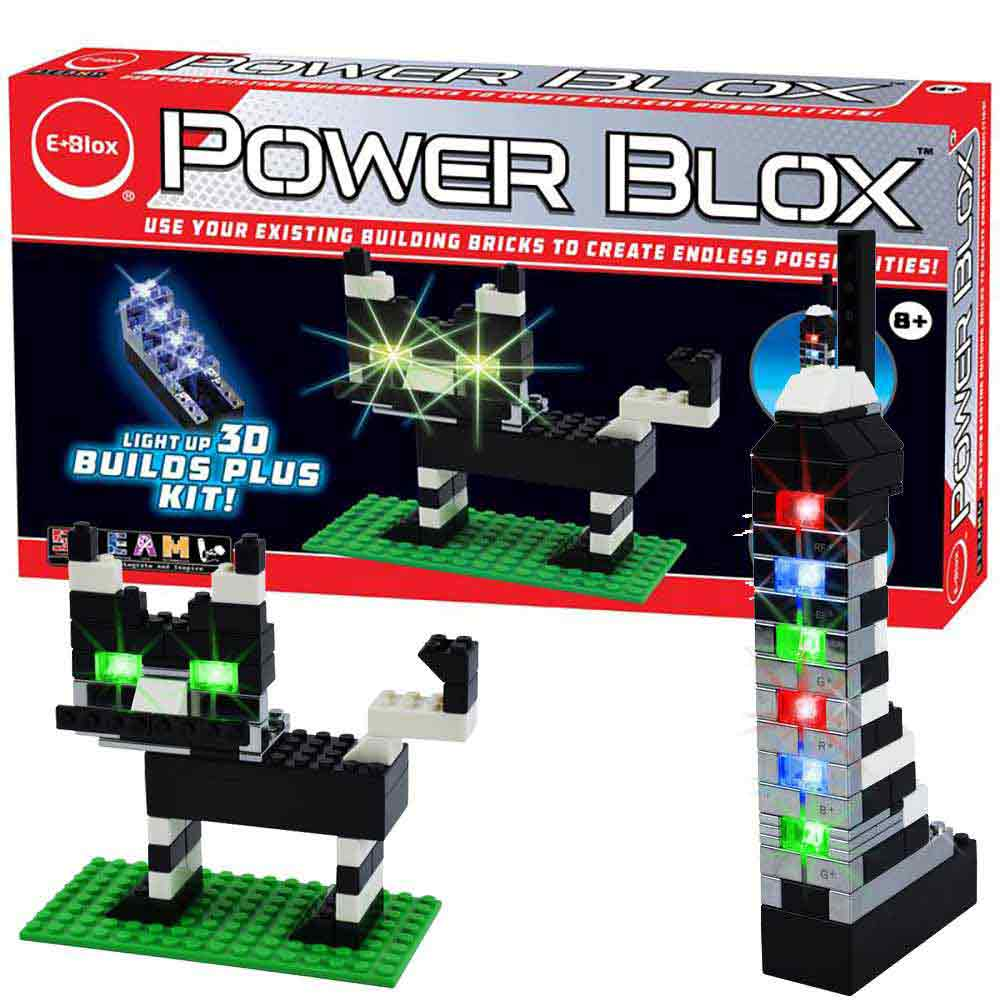 E-Blox pARTS Plus Set