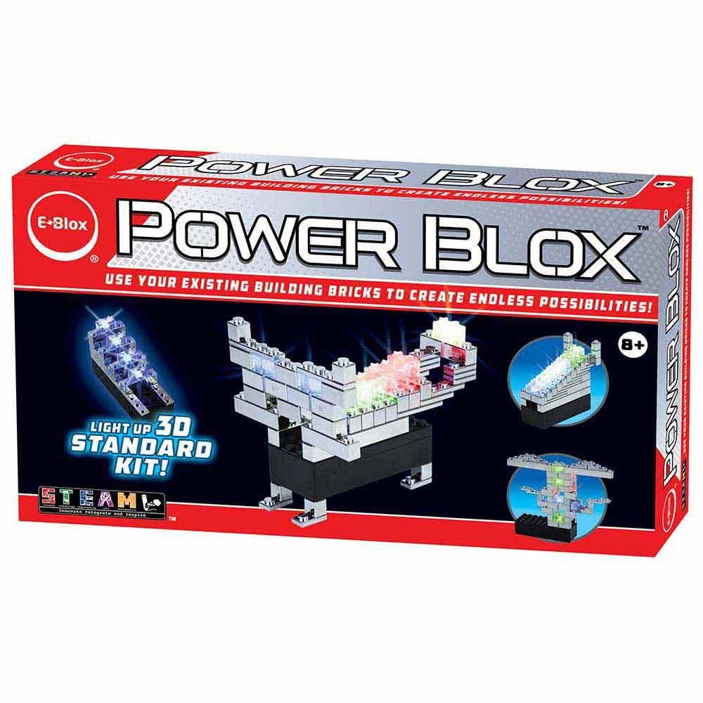 e-Blox Power Blox Standard Set