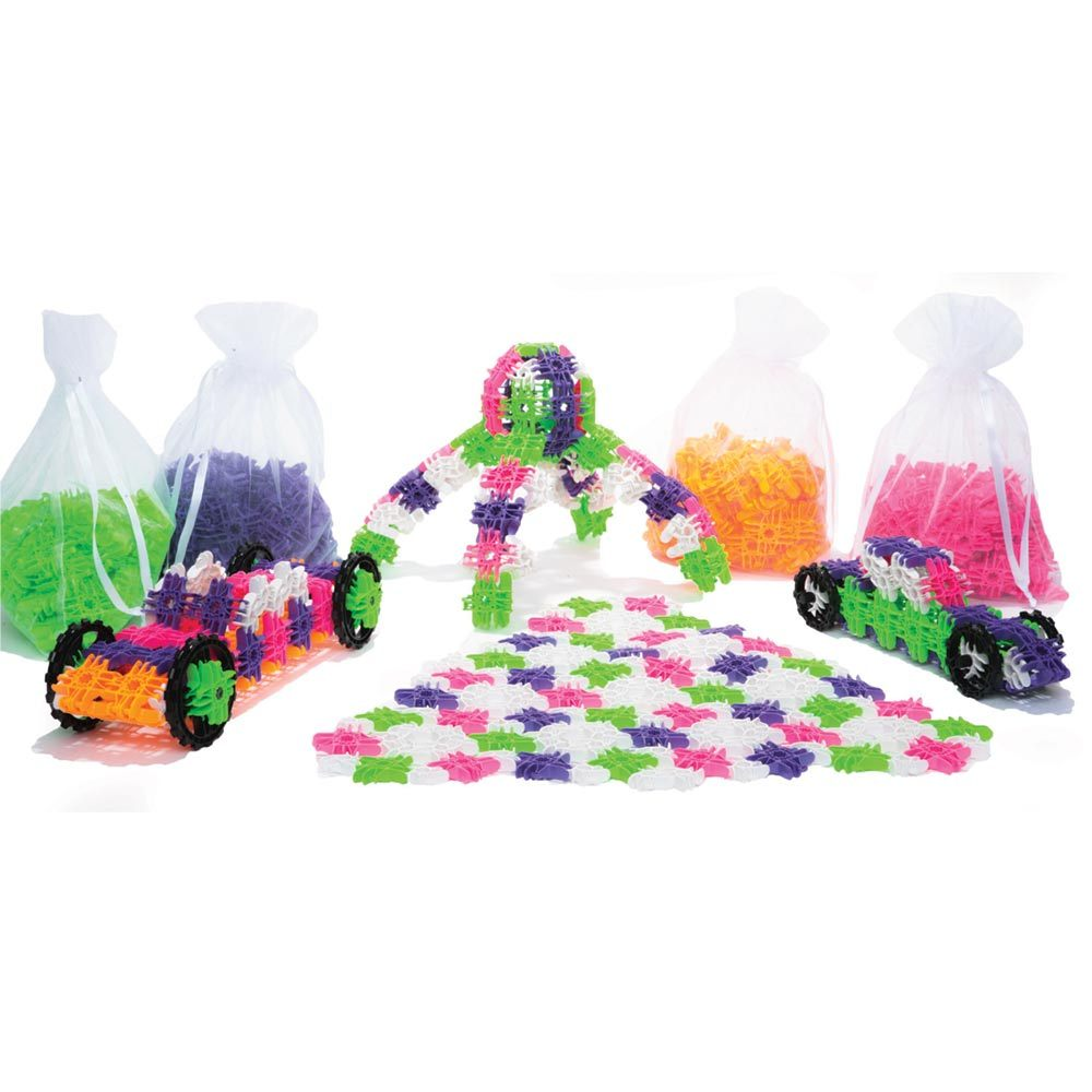 Lux Blox Bright Small Group Set