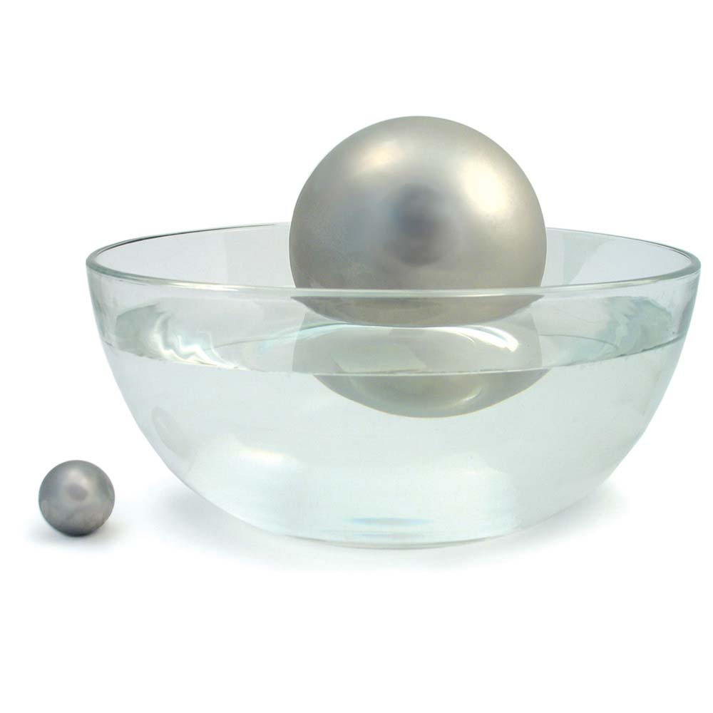Steel Sphere Density Kit
