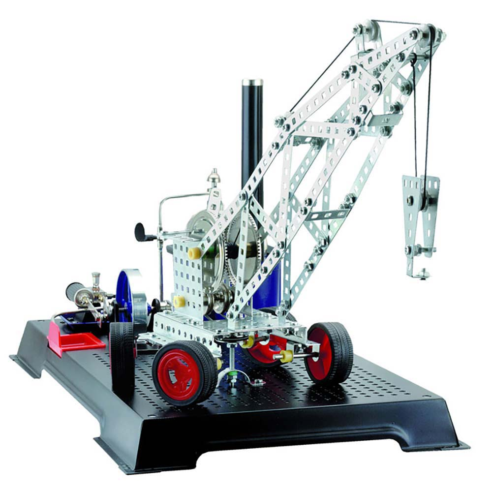 Wilesco Crane Supplement - D11