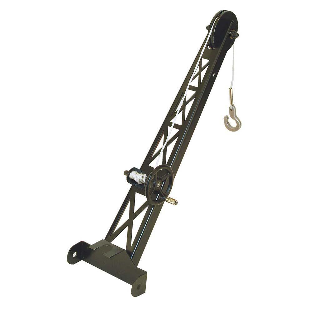 Wilesco Crane for Traction - Z 400