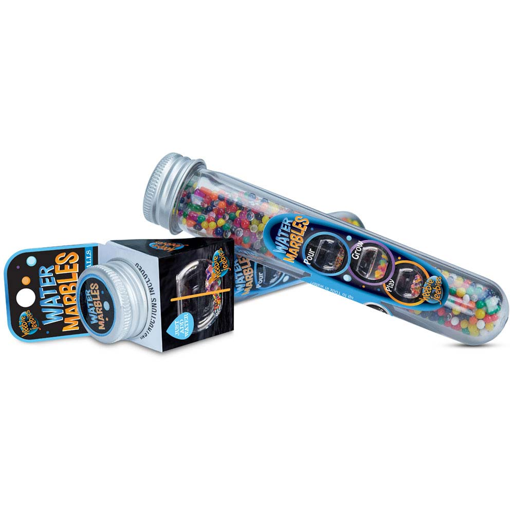 Water Marbles Tube