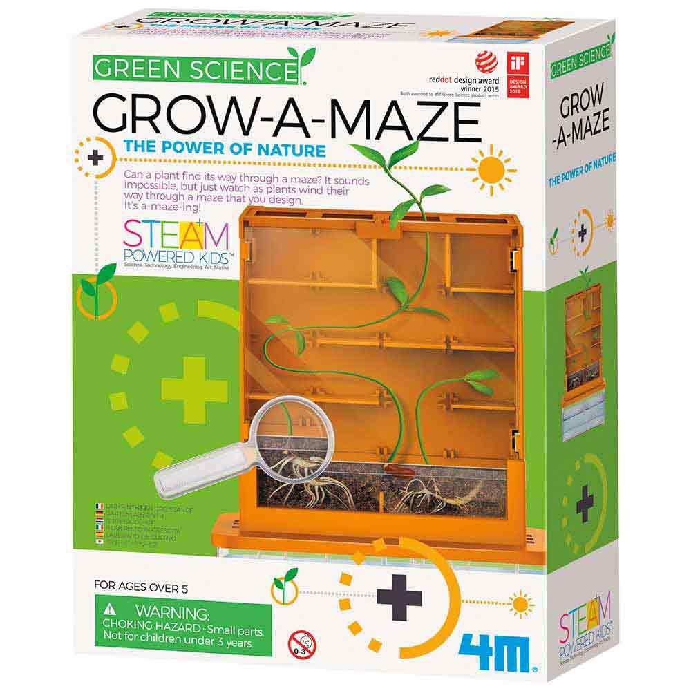 Plant Maze Kit