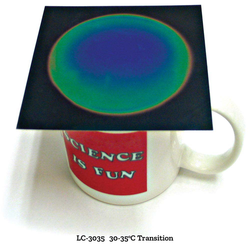 Liquid Crystal Sample Assortment