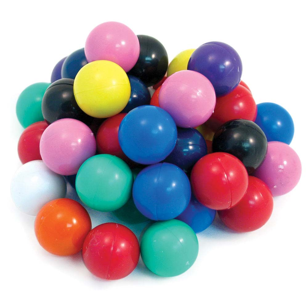 Magnetic Marbles