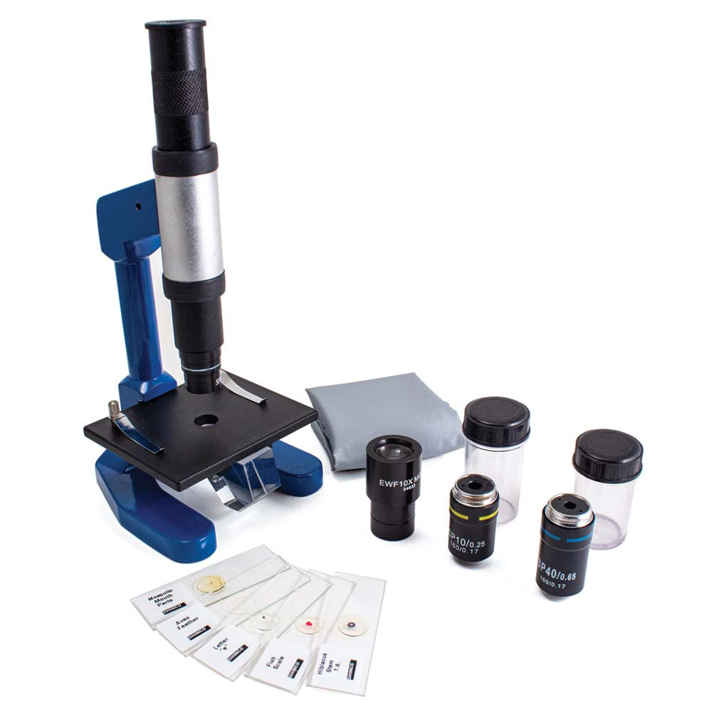 Shinco Microscope Explorer Kit